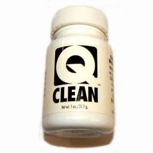 Q Clean Billiard Cue Shaft Cleaner   moneymachines.com