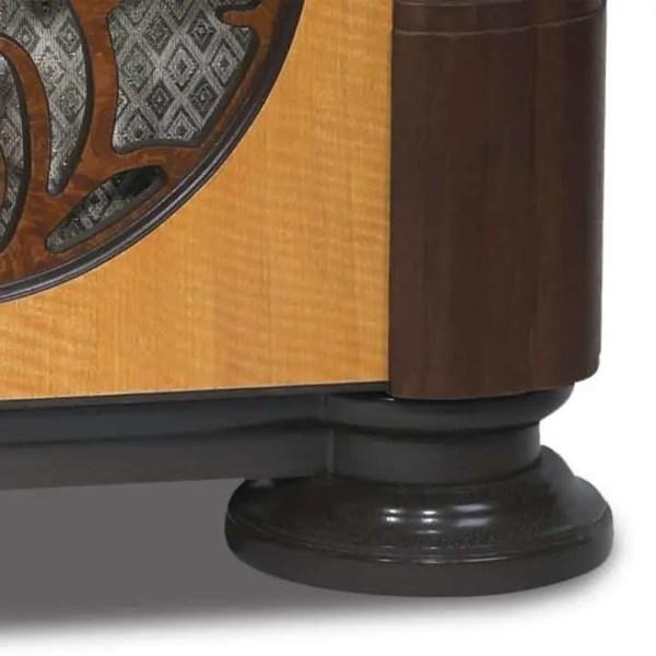 Jack Daniels Jukebox Foot | moneymachines.com