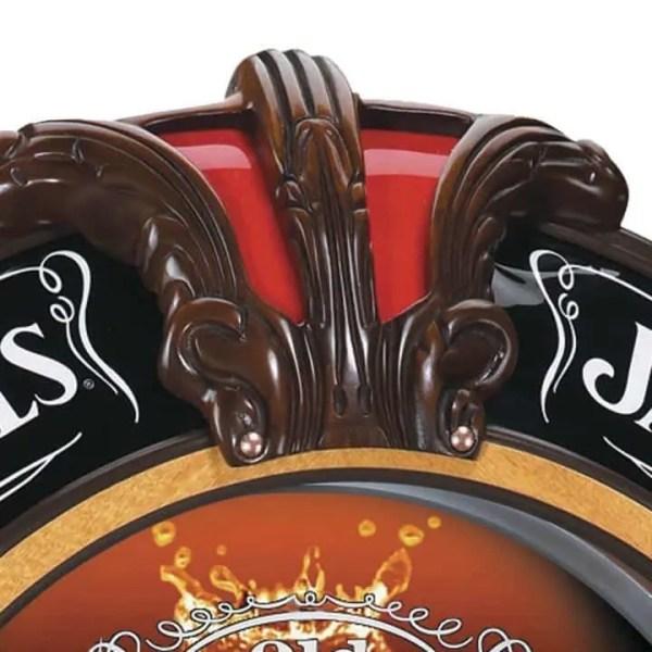 Rockola Jack Daniels Jukebox Top | moneymachines.com