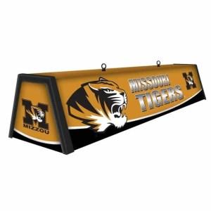 "Mizzou Tigers College 44"" Victory Game Table Lamp | moneymachines.com"