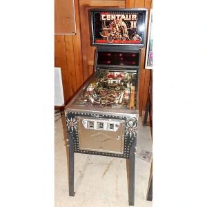 Bally Centaur II Pinball Machine | moneymachines.com