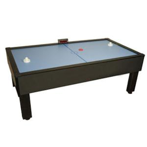 Gold Standard Games Home Pro Elite Arcade Style Air Hockey Table - No Graphics | moneymachines.com