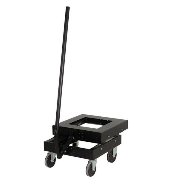 Air Hockey Table Moving Dolly | moneymachines.com