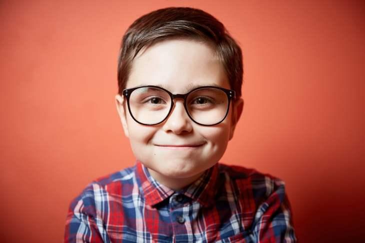 make money in a recession - smart kid