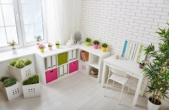 Clear Your Clutter Home Storage