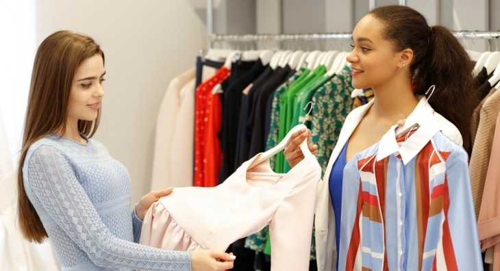 Make Money As A Personal Shopper