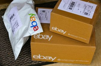 7 easy steps to make money on eBay