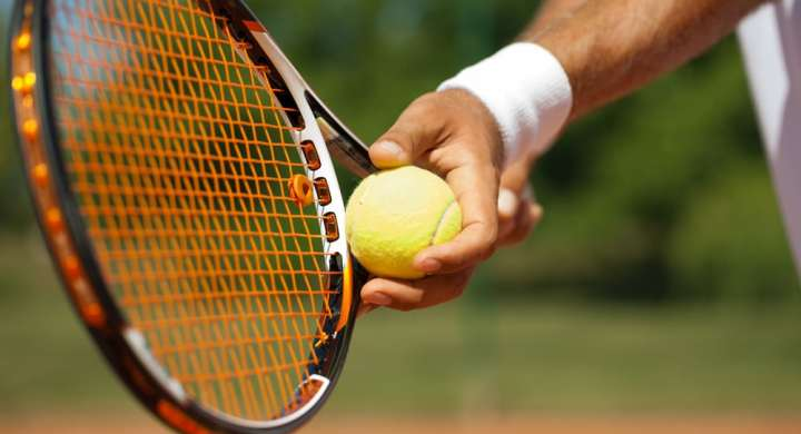 get qualified as a tennis coach