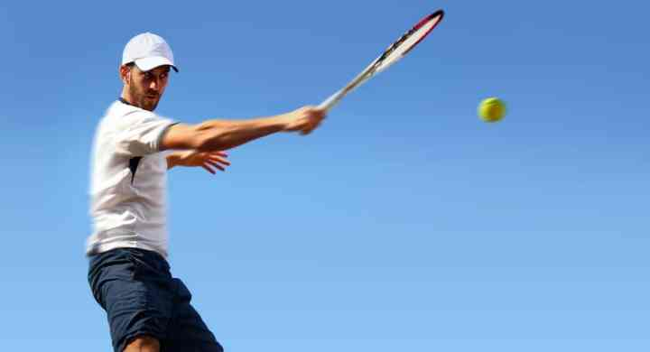 earn money teaching tennis