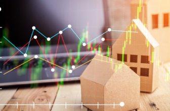 Tracker Mortgage graph