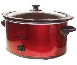 Half price slow cookers…