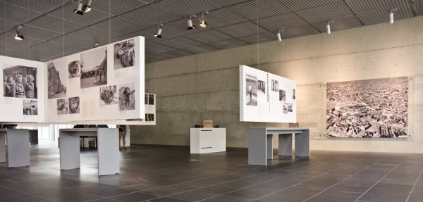 Inside the Topography of Terror
