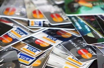 Five secrets for improving your credit history
