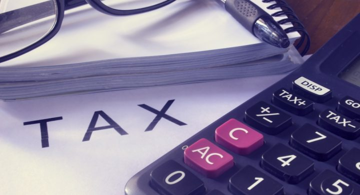 The self-employed income support scheme is based on tax returns
