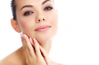 Clear complexion - best beauty products