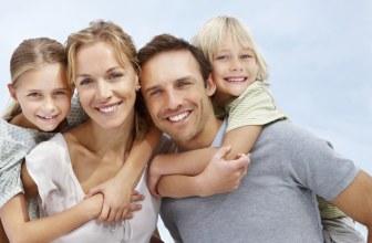 Resist Parental Peer Pressure And Save £865 A Year