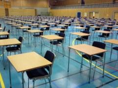 moneymagpie_Make money invigilating exams_exam-room