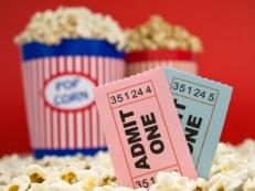 pop corn, film, cinema, date, valentine, love, lover, tickets, night out