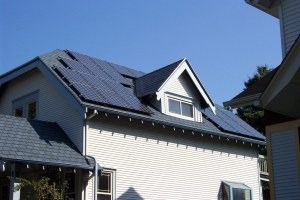 Make money from solar panels