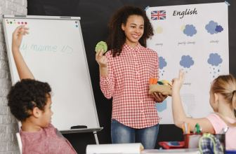 Make money teaching English as a foreign language