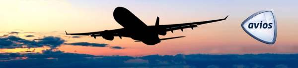 Avios Banner