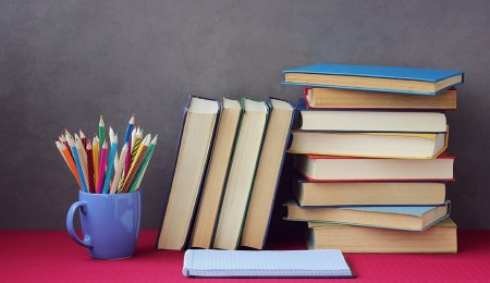 Clear Your Clutter Make money selling old books and CDs, video games
