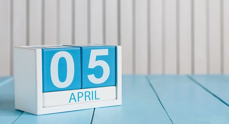 10 things to do before tax day on 5th April