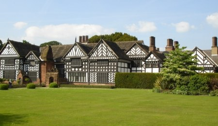 UK holiday idea: a weekend in rural Liverpool
