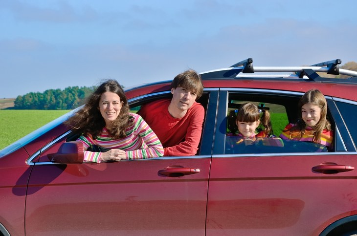 family car - how to buy a used car
