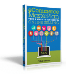 eCommerce Master Plan Book - start a company