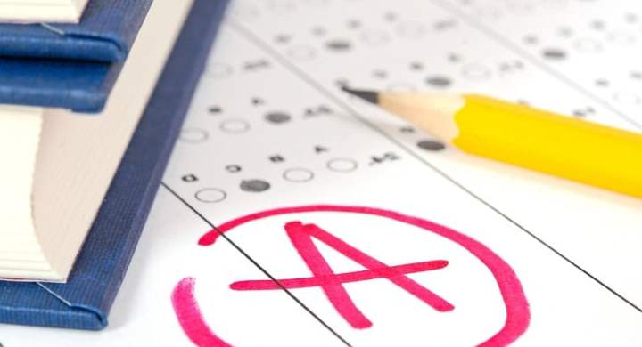 Exam Marking - Use your Knowledge to Make money