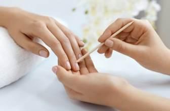 Make money as a mobile manicurist