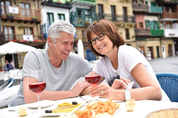 healthcare options when retiring abroad