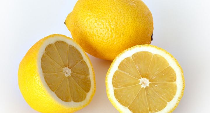 lemons are a great money saving cleaning product