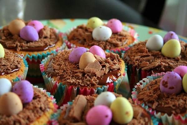 Make money from Easter