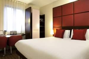 ibis hotels - ibis Styles Southwark Rose