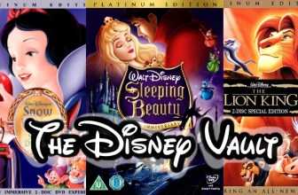 Make money from the Disney Vault