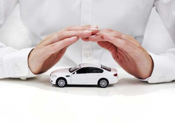 Hands covering/protecting toy car