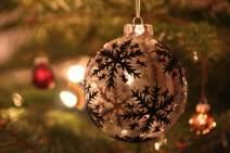 """Christmas """"traditions"""""""