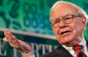 10 top pieces of advice from the second-richest man in...