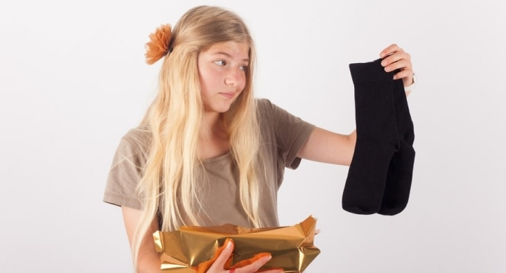 How to make money from unwanted Christmas presents