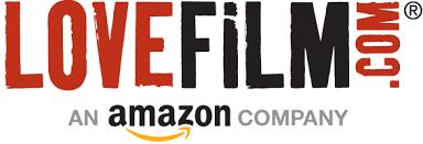 LoveFilm logo