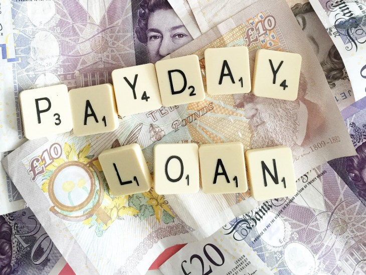 Payday loan debt can cause stress that can be avoided.