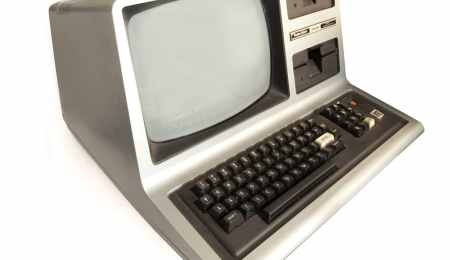 Make money collecting vintage computers and gadgets
