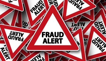 Over half of 65+ers have been targeted by fraudsters