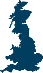 Make money as a tour guide showing people around the local area in the UK