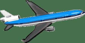 Make money by getting flight compensation