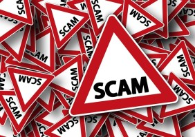 Cold callers impersonating the Financial Ombudsman Service scam
