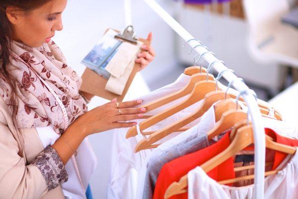 Personal Stylist/Shopper