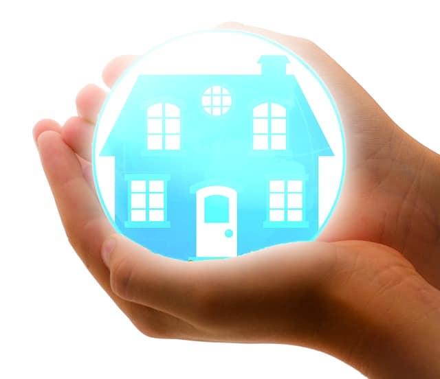 home insurance bubble